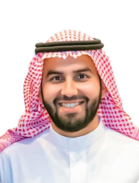 خالد الراجحي